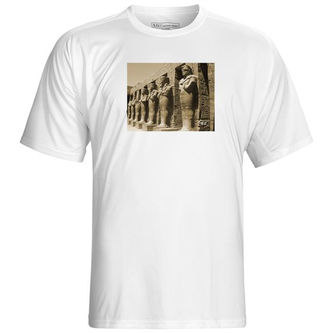 IGC Men's Countries: Egypt - Egyptian Scene T Shirt - Black (TSCEG-0230) at Sears.com